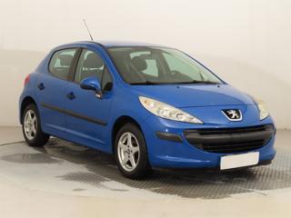 Peugeot 207 1.4 16V 65kW hatchback benzin