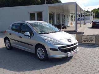 Peugeot 207 1,4 i,KLIMA,ABS, hatchback benzin
