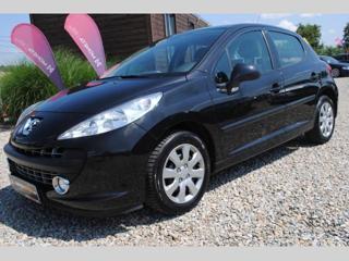 Peugeot 207 1.4 V8 hatchback benzin