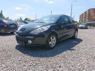 Peugeot 207 1.4i16V70KW,XS,SPORT,AUTOKLIMA hatchback