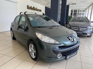 Peugeot 207 1,6i,88kW, KLIMA, hatchback