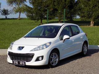 Peugeot 207 1.4 i  60tis. km, Klima hatchback