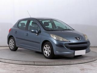 Peugeot 207 1.4 HDI 50kW hatchback nafta