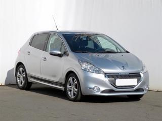 Peugeot 208 1.6 VTi 88kW hatchback benzin