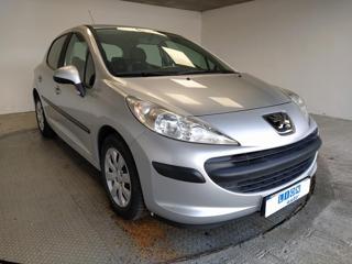 Peugeot 207 1.4 16V hatchback - 1