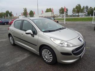 Peugeot 207 1.4 i 65kW hatchback