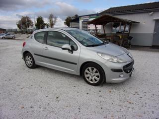 Peugeot 207 1,4   16 V hatchback