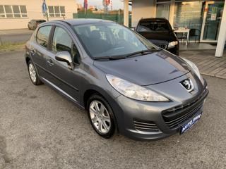 Peugeot 207 1.6 HDI Premium hatchback