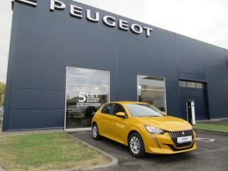 Peugeot 208 Active 1.2 PureTech 75k MAN5 hatchback benzin