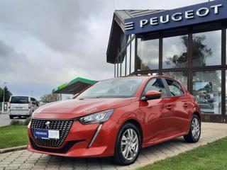Peugeot 208 ACTIVE 1.2 PT 100k M6 hatchback benzin