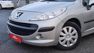 Peugeot 207 SW 1,4i 70Kw Panorama kombi