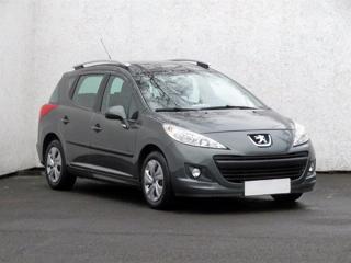 Peugeot 207 1.4 VTi 70kW kombi LPG