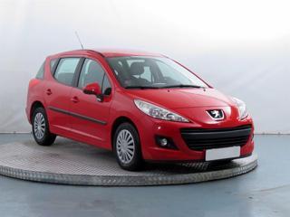 Peugeot 207 1.6 HDi 68kW kombi nafta
