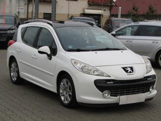Peugeot 207 1.6 HDi SW Panorama kombi nafta