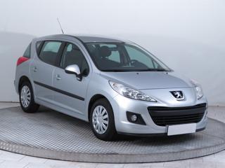 Peugeot 207 1.4 54kW kombi benzin