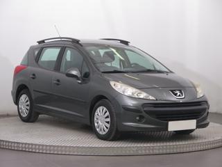 Peugeot 207 1.4 VTi 70kW kombi benzin