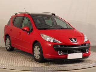 Peugeot 207 1.6 16V 88kW kombi benzin