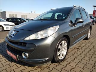 Peugeot 207 1,6 HDi*SW* PANORAMA* AUTO A/C* kombi nafta