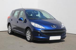 Peugeot 207 1.6 16V, Serv.kniha, ČR kombi benzin