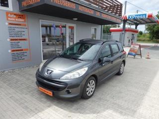 Peugeot 207 1.4 16V SW kombi benzin