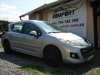 Peugeot 207 1,6   SW kombi nafta