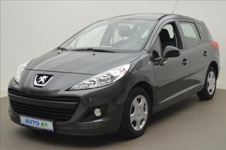 Peugeot 207 1,4 i SW ACTIVE 54kW KLIMA CZ kombi benzin