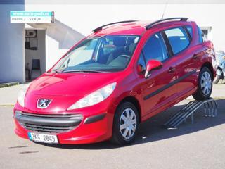 Peugeot 207 1.4 kombi