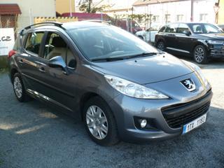 Peugeot 207 1.4 SW TZ kombi benzin