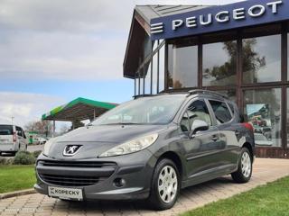 Peugeot 207 SW TRENDY 1.6 HDi KLIMA kombi nafta