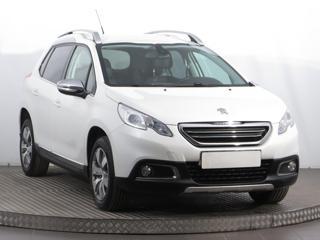 Peugeot 2008 1.6 e-HDi 68kW SUV nafta
