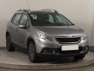 Peugeot 2008 1.4 HDi 50kW SUV nafta