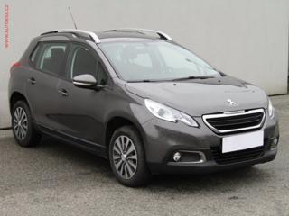 Peugeot 2008 1.6 HDi AT SUV nafta