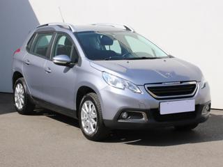 Peugeot 2008 1.2VTi SUV benzin