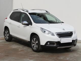Peugeot 2008 1.2 PureTech 81kW SUV benzin - 1