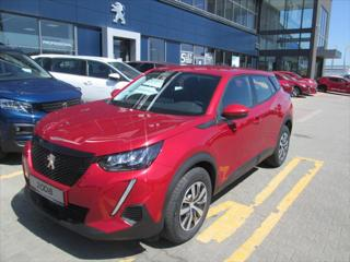 Peugeot 2008 1.2 PureTech 130k Active MAN6 SUV benzin