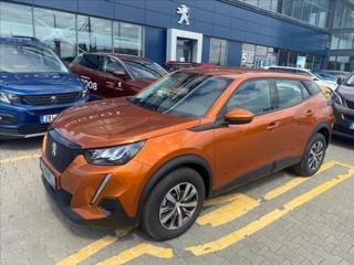 Peugeot 2008 1.2 PT 100k Active Pack MAN6 SUV benzin
