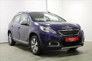 Peugeot 2008 1,6 e-HDI ALLURE 1MAJ AT SUV nafta