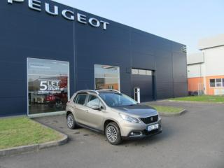 Peugeot 2008 1.2 Active SUV benzin