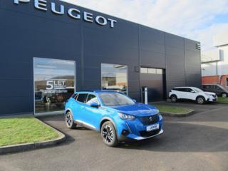 Peugeot 2008 e-ALLURE 136k 50 kWh SUV elektro