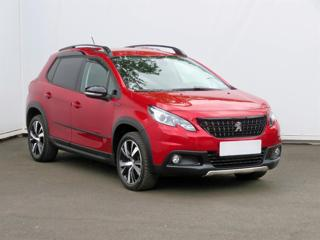 Peugeot 2008 1.2 PureTech 81kW SUV benzin