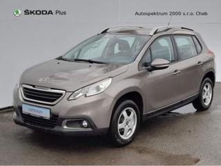 Peugeot 2008 1,2  / 60 kW SUV benzin