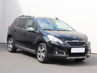 Peugeot 2008 1.2PT SUV benzin