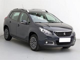 Peugeot 2008 1.2 PureTech 61kW SUV benzin - 1