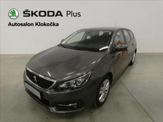 Peugeot 308 1,6 HDI S&S Active Combi kombi nafta