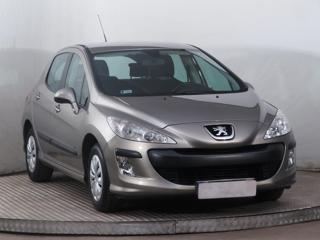 Peugeot 308 1.4 i 70kW hatchback benzin