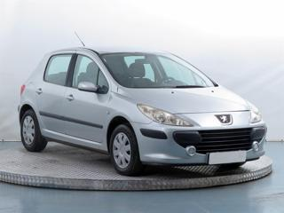 Peugeot 307 1.6 HDi 66kW hatchback nafta