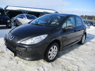 Peugeot 307 1,6 HDi 66kw hatchback