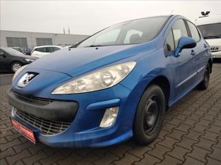 Peugeot 308 1,6 16V 88kW * KLIMA* hatchback benzin