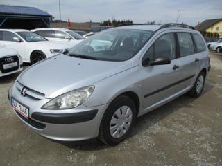 Peugeot 307 1.4 16V Combi hatchback benzin