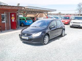 Peugeot 307 2.0 i 16V hatchback benzin